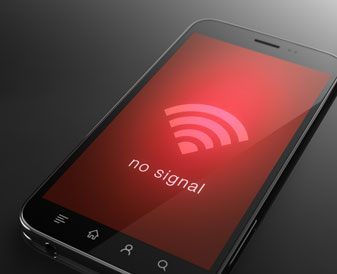 Signal-Issues