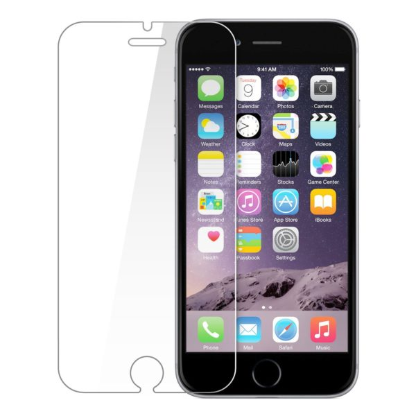 tempered glass 5